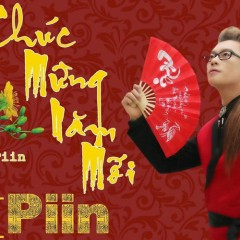 Happy New Year (Single) - Roc Piin
