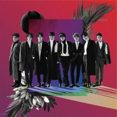 One More Time [Japanese] (EP) - Super Junior