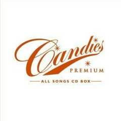 CANDIES PREMIUM~ALL SONGS CD BOX~ CD8 - Candies