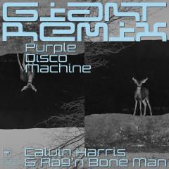 Giant (Purple Disco Machine Remix)