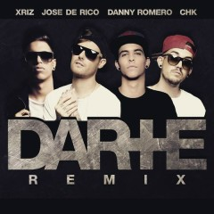 Darte +