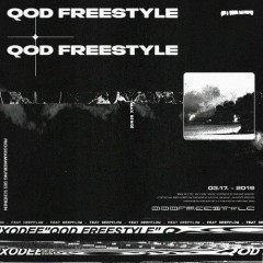 QOD Freestyle (Single) - QM, ODEE