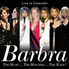 The Music...The Mem'ries...The Magic! (Deluxe) - Barbra Streisand