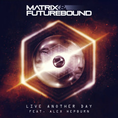 Live Another Day (Single)