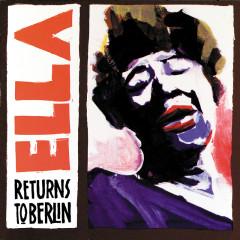 Ella Returns To Berlin