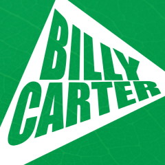 The Green (EP) - Billy Carter