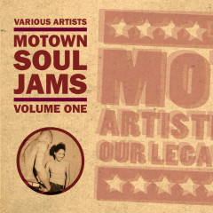 Motown Soul Jams - Various Artists