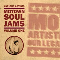 Motown Soul Jams - Various Artists