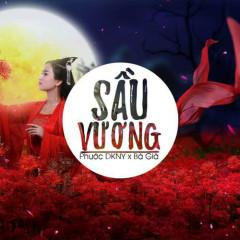 Sầu Vương (Single) - Phước DKNY