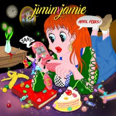 JiminXJamie (EP) - Park Ji Min