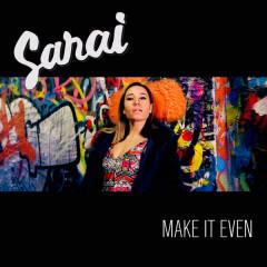 Make It Even (Single)