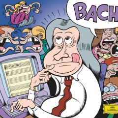 Bach - Various Artists