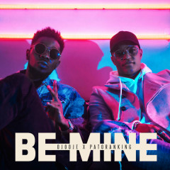 Be Mine (Single) - Djodje