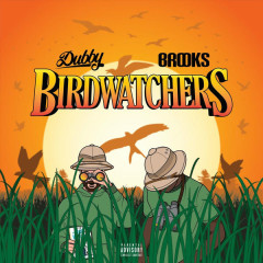 Birdwatchers (EP) - Dubby, Brooks