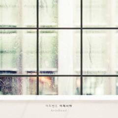 Sunny Again Tomorrow OST Part.26 - Arie Band
