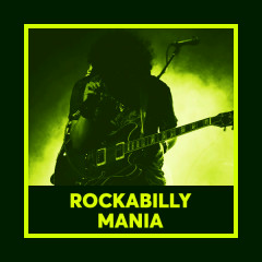 Rockabilly Mania - Various Artists