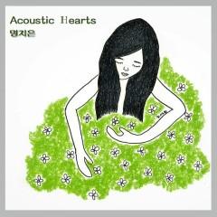 Acoustic Hearts (EP) - MYUNG JI EUN