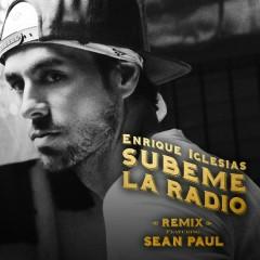 SUBEME LA RADIO REMIX - Enrique Iglesias,Sean Paul