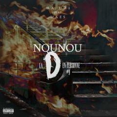 Nounou (Single) - DA Uzi