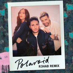 Polaroid (R3HAB Remix) - Jonas Blue, Liam Payne, Lennon Stella