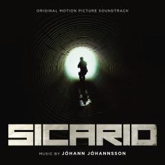 Sicario - Jóhann Jóhannsson