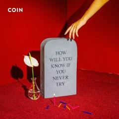 Don't Cry, 2020 - COIN