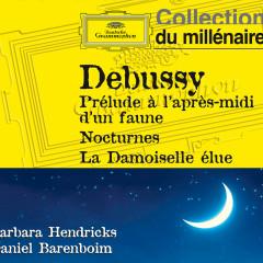 Debussy: Prélude à l'après-midi d'un faune, Nocturnes, La damoiselle élue... - Various Artists