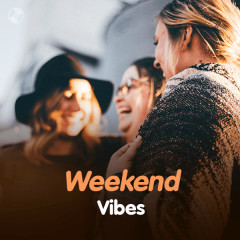 Weekend Vibes - Various Artists