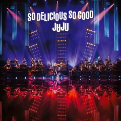JUJU Big Band Jazz Live