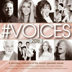 #VOICES 2016 - Various Artists