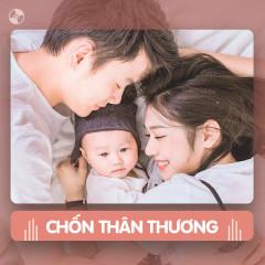 Thay Lời Muốn Nói: Chốn Thân Thương - Various Artists