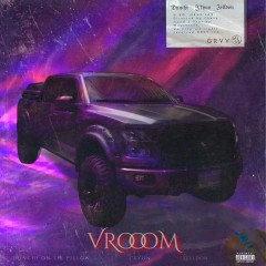 VROOOM (Single) - J'Kyun, Dunchi on the Pillow, Zelldon