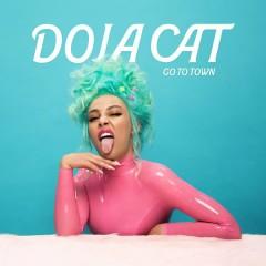 Go To Town - Doja Cat