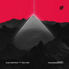 Transmission 1 (EP) - Alex Metric, Ten Ven