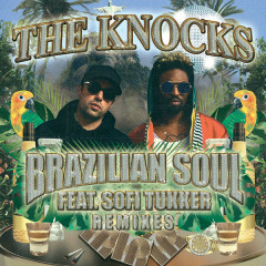 Brazilian Soul (Remixes)