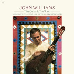 The Guitar is the Song: A Folksong Collection