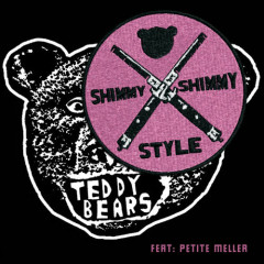 Shimmy Shimmy Style (Single)