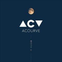 The Night Of Parting (Single) - Acourve