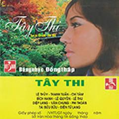 Tây Thi (Cải Lương) - Lệ Thủy, Thanh Tuấn, Chí Tâm