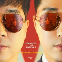 Fearless Live Forever (EP)