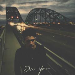 Over You (Single) - Marc Scibilia