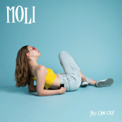 You Can Cry (Single) - Moli