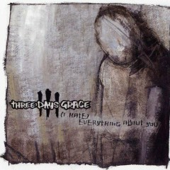 I Hate Everything About You (Acoustic Version) - Three Days Grace