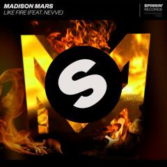 Like Fire (Single) - Madison Mars
