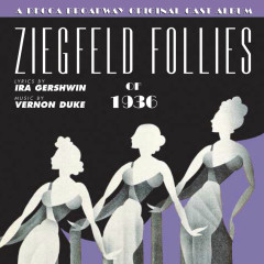 The Ziegfeld Follies Of 1936 - Various Artists