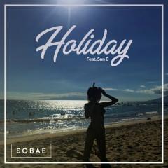 Holiday (Single)
