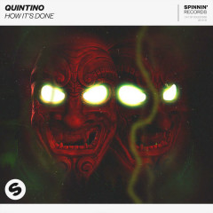How It's Done (Single) - Quintino