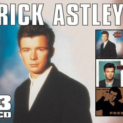3 Originals - Rick Astley