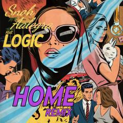 Home (Remix) - Snoh Aalegra
