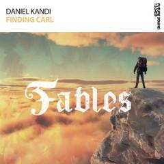 Finding Carl (Single) - Daniel Kandi